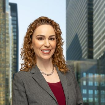 Linda Lebrun, CFA