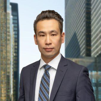 Raymond (Ray) Lam, CFA